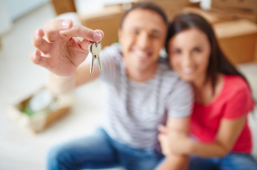 Ventajas de alquilar una casa